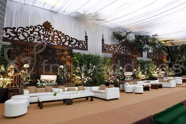 For every contemporary wedding, FNP has a wide range of new ideas. Exceptional decorations  is an important element in our unprecedented success.