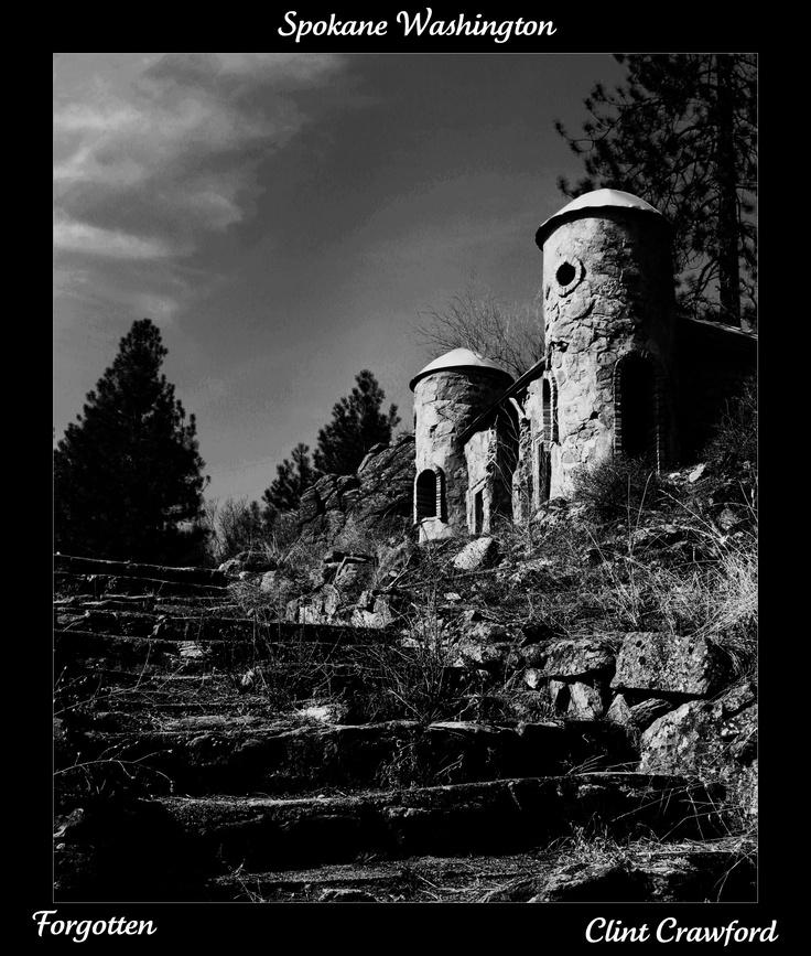 381 Best Spokane Images On Pinterest Washington State