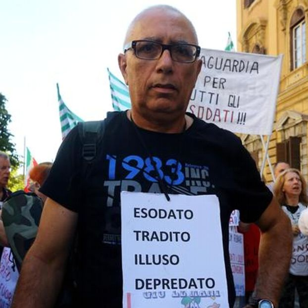 Esodati: sindacati, protesta continua
