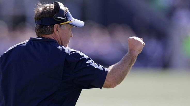 Bill Belichick not interested in comparisons to 2007 Patriots