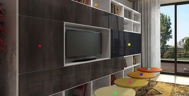 Merino living room laminate patterns merino laminates