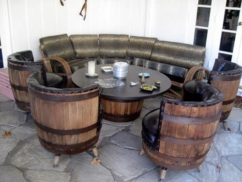 25 best ideas about barrel chair on pinterest whiskey. Black Bedroom Furniture Sets. Home Design Ideas