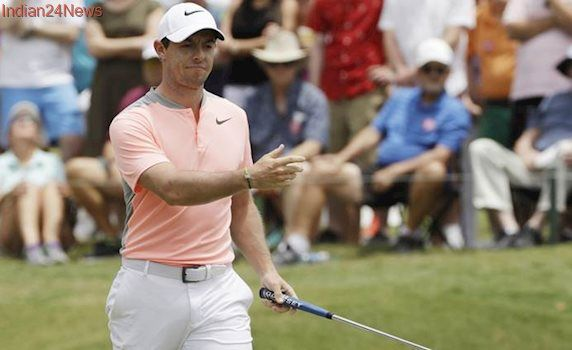 Rory McIlroy to miss Memorial Tournament due to nagging rib injury: Agent