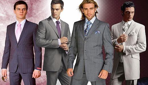Главные рекомендации к выбору костюма для мужчин