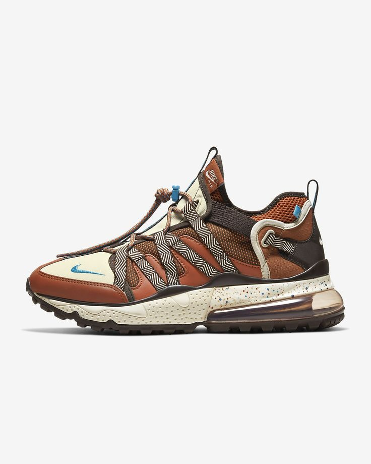 Air Max 270 Bowfin Men's Shoe | Nike air, Nike shoes air max