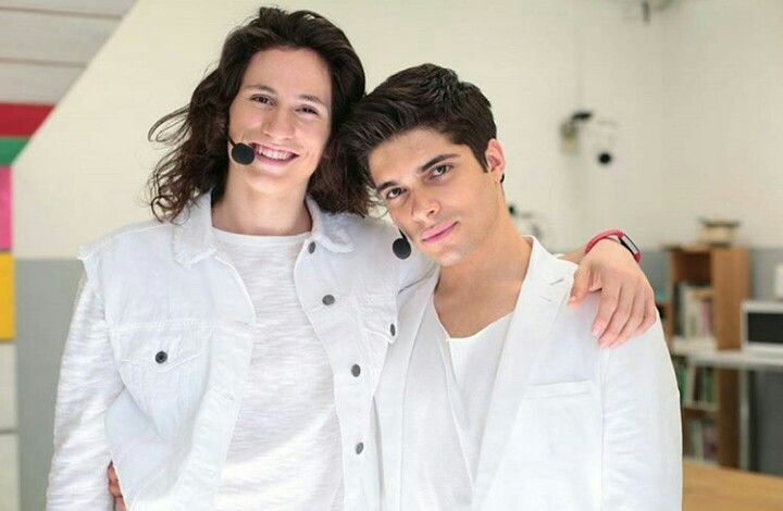 Sebastian & Oliviero