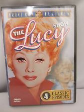 pictures of l love lucy 4 episodes dvd | I Love Lucy Show | eBay