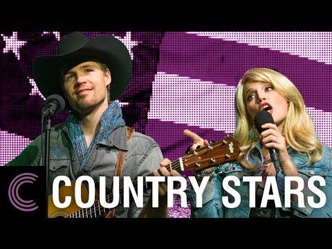 Typical Country Song - Studio C   I love this one so much!!!