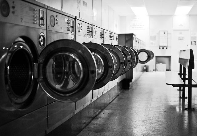Launderette | Flickr - Photo Sharing!