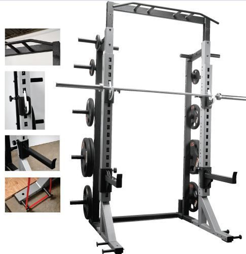 Pb extreme half rack perform better products pinterest