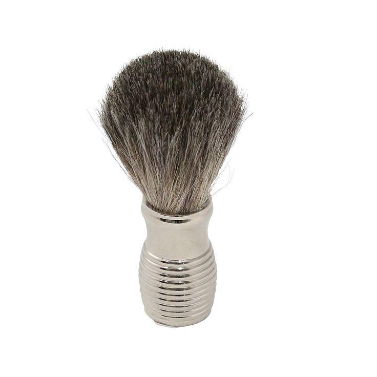 Bey-Berk Pure Badger Shaving Brush, Other Clrs