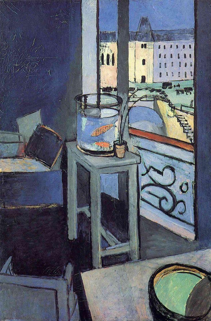 Mejores 45 imágenes de Henri Matisse en Pinterest | Henri matisse ...