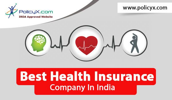 Purchasing good health insurance could be a confusing task to do because there are many options in the market.So you can select best health insurance company in India by comparing health policies online from different companies.