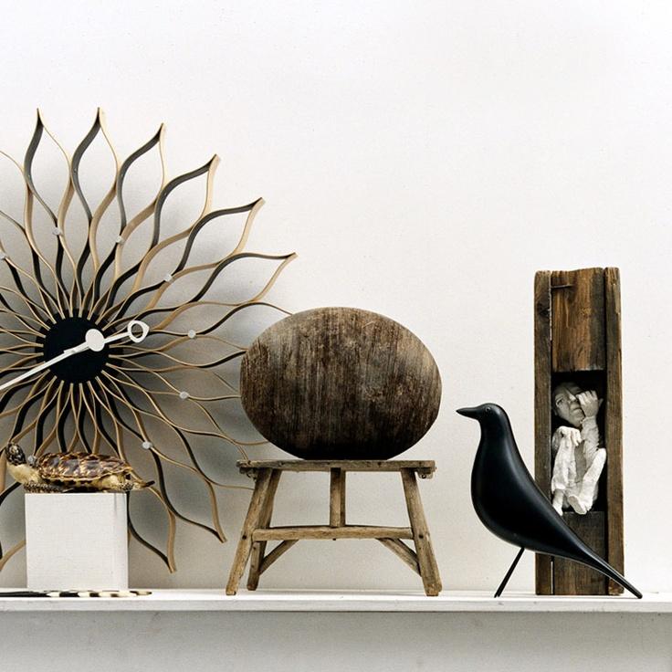 Vitra Eames House Bird   Vitra Accessories £125