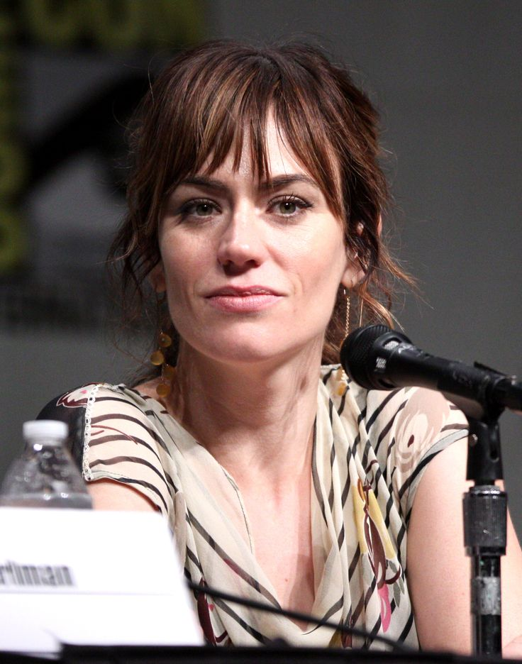 maggie siff on sons of anarchy