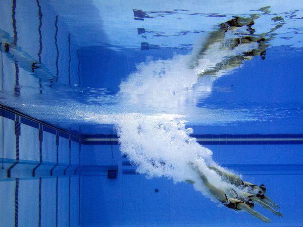 Synchronised Swimming - Day 1: Baku 2015 - 1st European Games