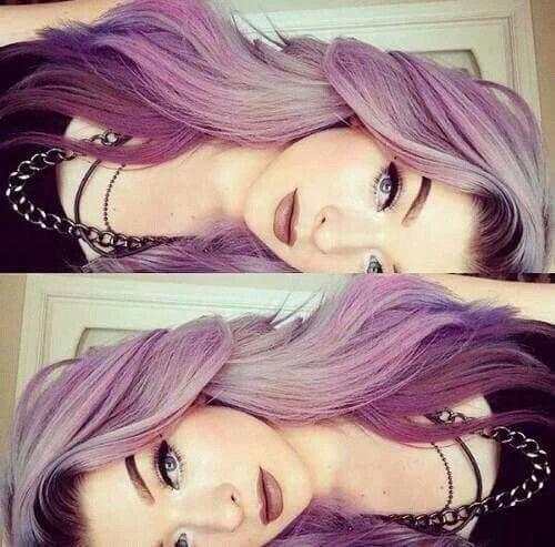 20 Different Hair Color Ideas Women