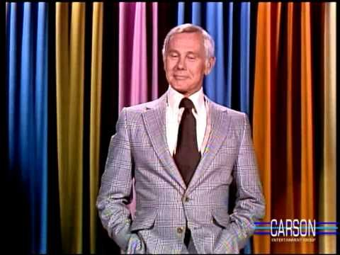 Image result for johnny carson funny face