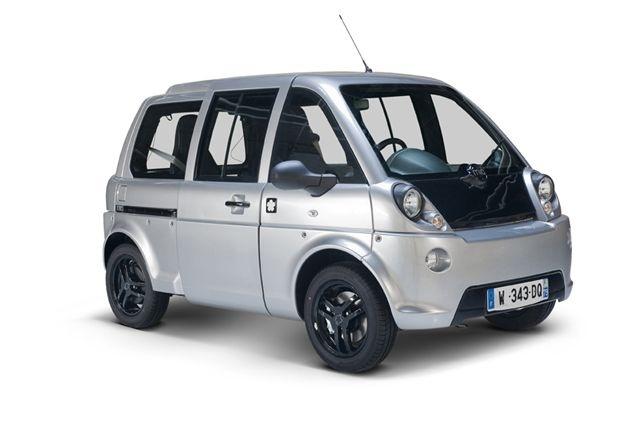 Ecomove è l'azienda specializzata nella gestione completa dei veicoli elettrici