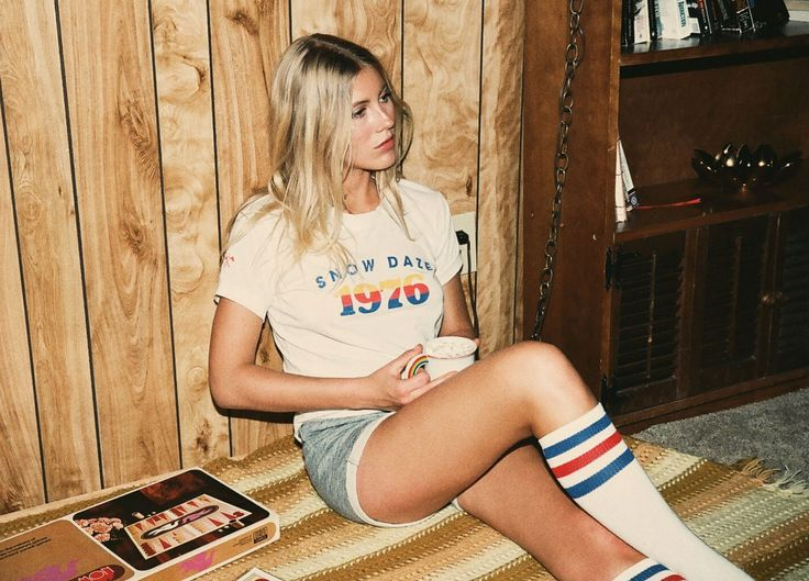 Camp Collection: A Fashion Line Inspired by Sleepaway Camp | StyleCaster