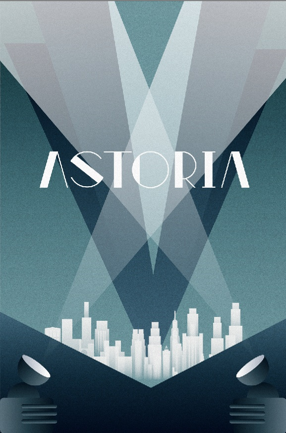 Modern Art Deco Posters By Rodolforever Btw Check This
