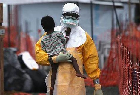 Panic As Case Of Ebola-like Marburg Virus Is Confirmed http://ift.tt/2l1iZhm
