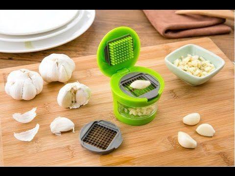 10 Gadgets de cozinha que você vai querer ter #21 - YouTube