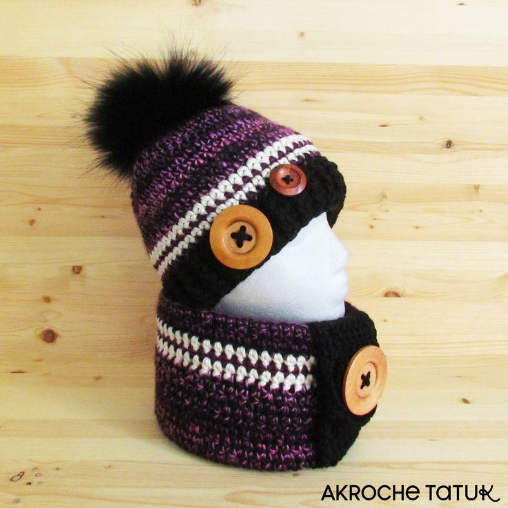 crochet pattern  patron au crochet