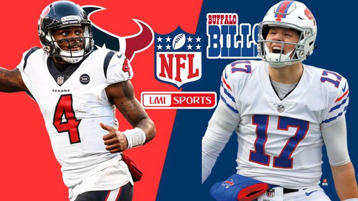 NFL Wild Card LIVE! Texans vs Bills Reddit NFL Streams 04