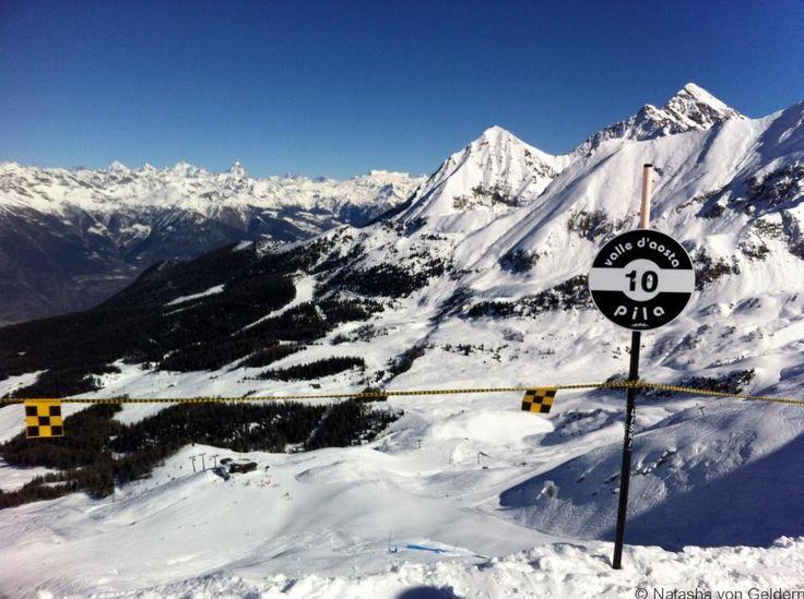 Italy: Ski holidays in Pila