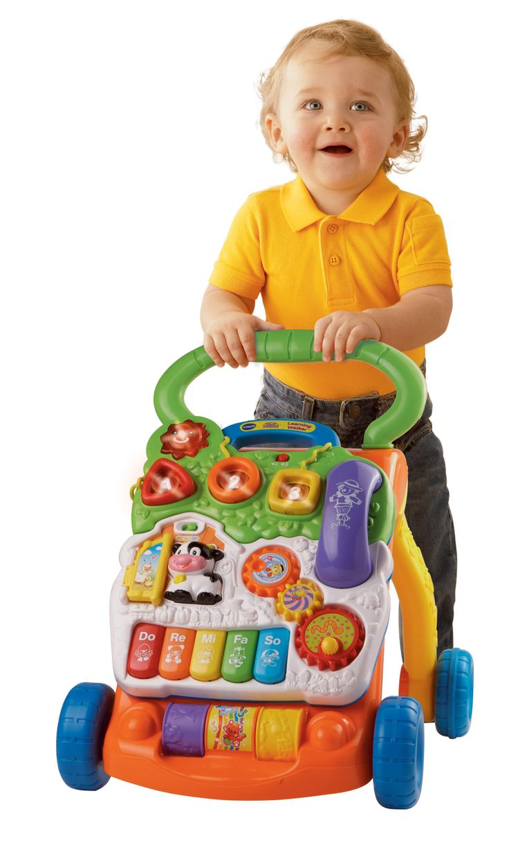Toys For Toddlers Learning To Walk : Best gifts images on pinterest children toys vtech