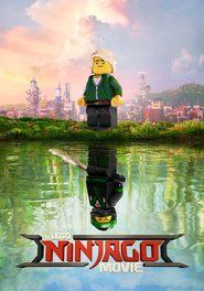 Watch The Lego Ninjago Movie Full Movie (2017) - Dave Franco , Vertigo Entertainment Online FREE