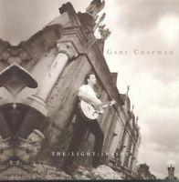 The Light Inside by Gary Chapman CD