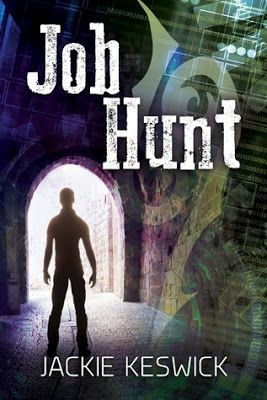 Le plaisir de lire: Jackie Keswick - Job Hunt (The Power of Zero #1) e...