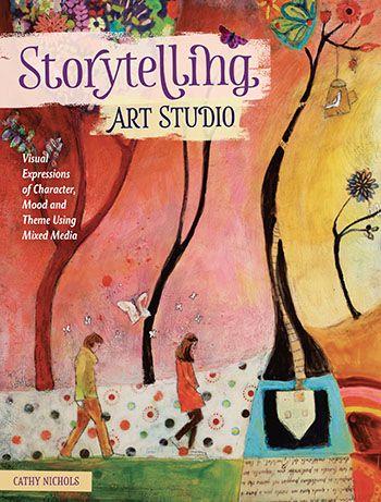 storytelling art