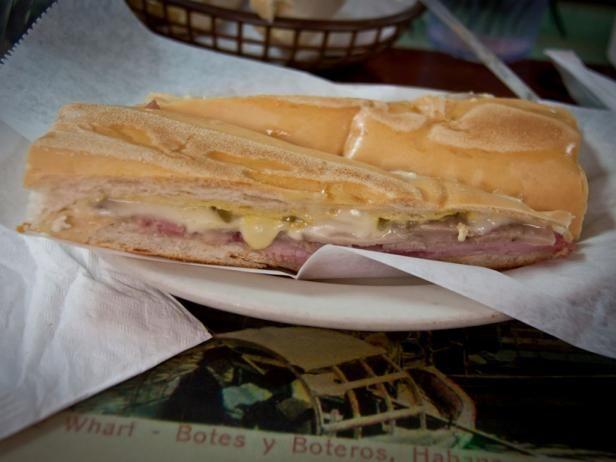 Miami's Must Try Cuban Restaurants :  Best Cuban Food in Miami : Travel Channel