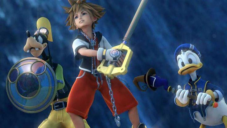 """Rahasia Terbesar"" Kingdom Hearts HD 2.5 Remix Terungkap!"