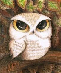 So cute I wish I can draw like that!!