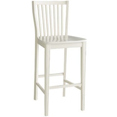Counter Chair - Ronan Barstool - Antique White