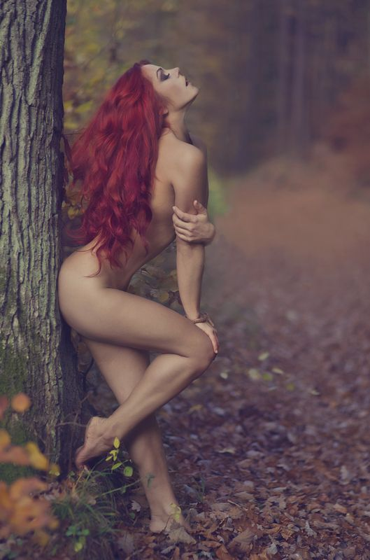 Naughty naked hot red heads