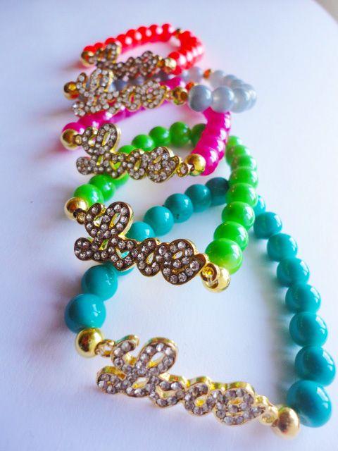 PULSERA CONECTOR LOVE #venta #joyeria #semanarios #collares #pulseras #moda #oro #compra #bisuteria #bracelet #fashion #accesories #USA