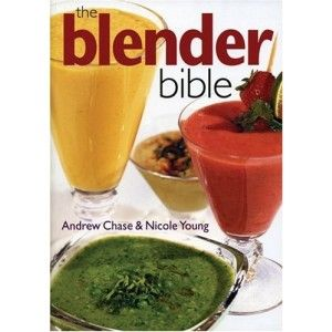 Andrew Chase and Nicole Young The Blender Bible Golda's Kitchen