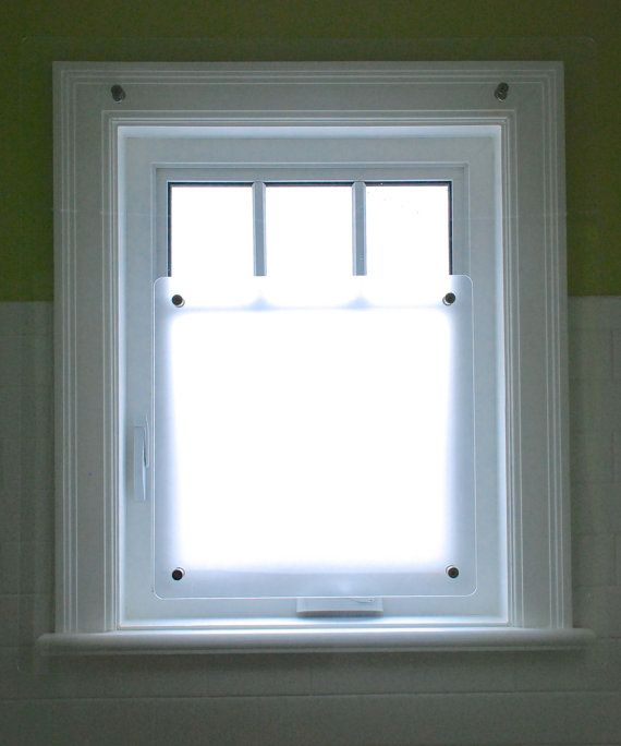 SHOWER WINDOW SCREEN protects your window and by OnlyUseful                                                                                                                                                                                 More