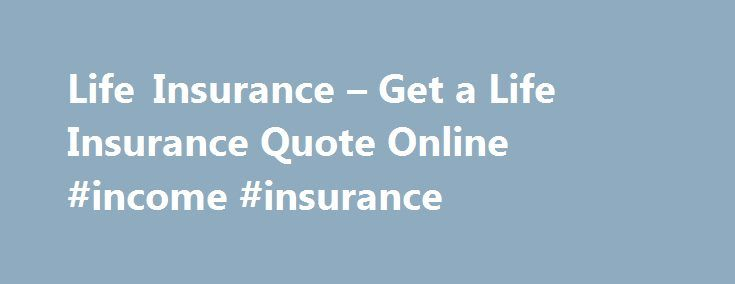 Life Insurance Quote Questionnaire: 25+ Best Ideas About Life Insurance On Pinterest