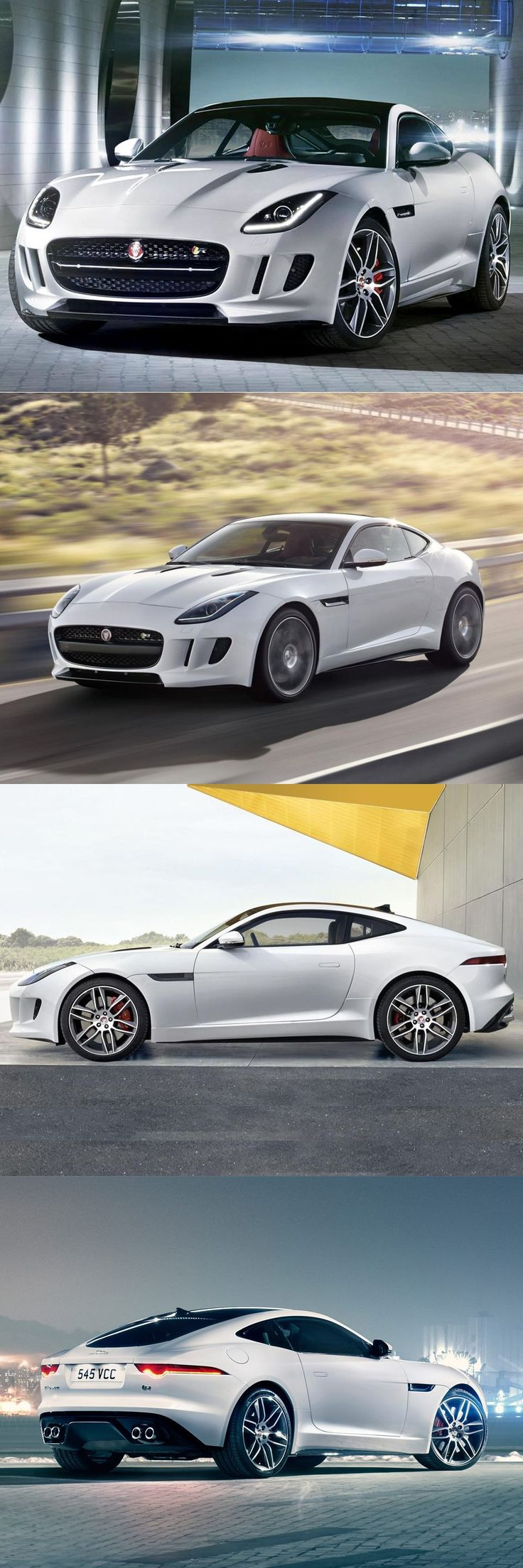 Jaguar F-Type: Read Specs, Variants, Details with Price