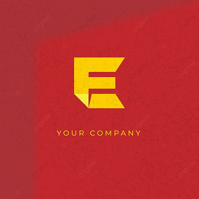 حرف هـ تصميم شعار 7 Logo Design Lettering Letter E