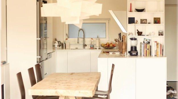 Návrh jedálne - Viedeň - Interiérový dizajn / Dining room interior by Archilab