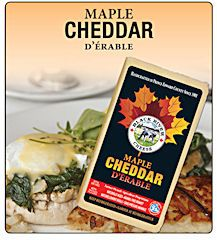 Specialty Cheddars : Black River Cheese in Prince Edward County Ontario