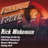 Phantom Power [CD]