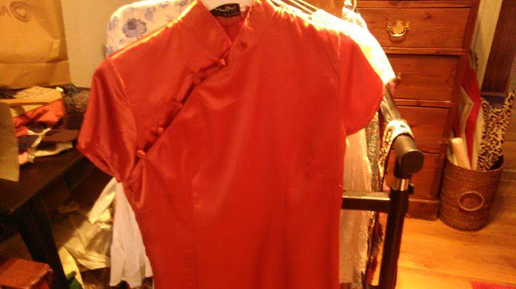 Vestido Mao, 34€.